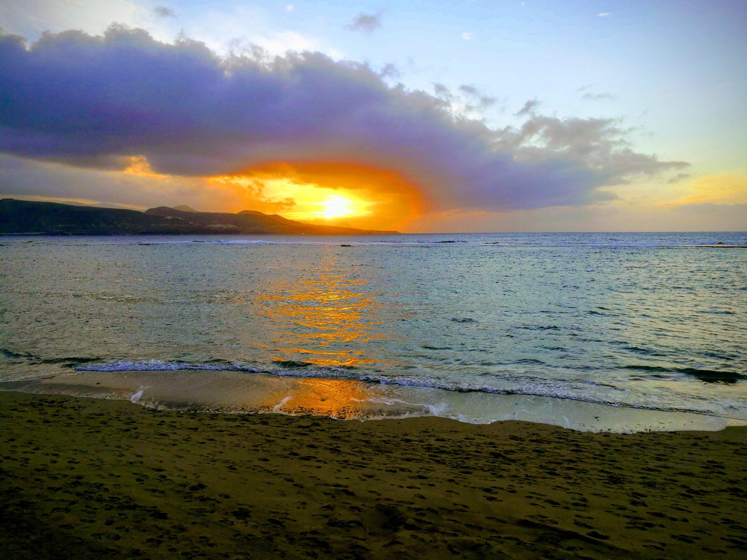 Canterra-Beach