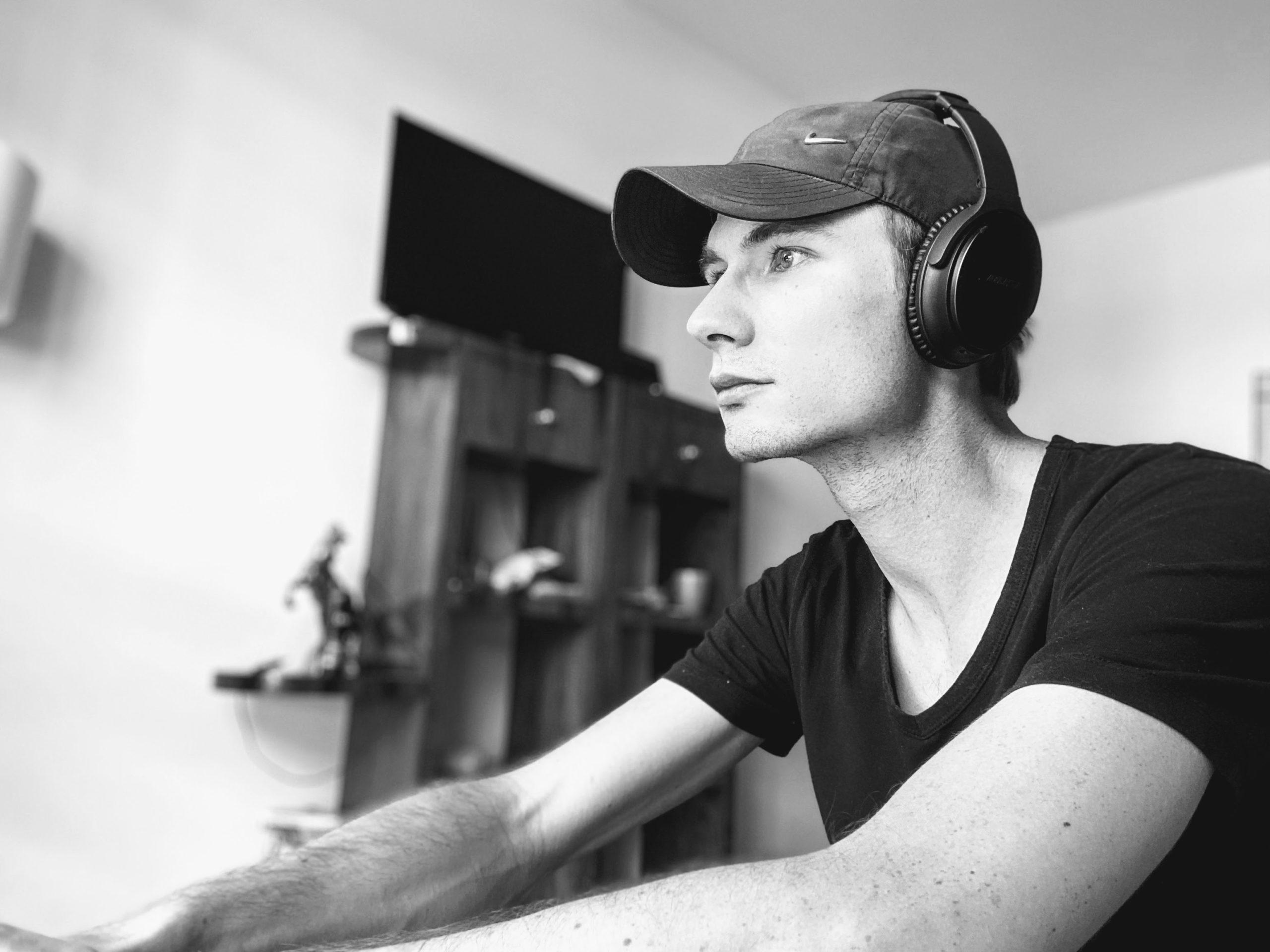 Bose QC35 II Noise-Cancelling Kopfhörer 🎧 Test