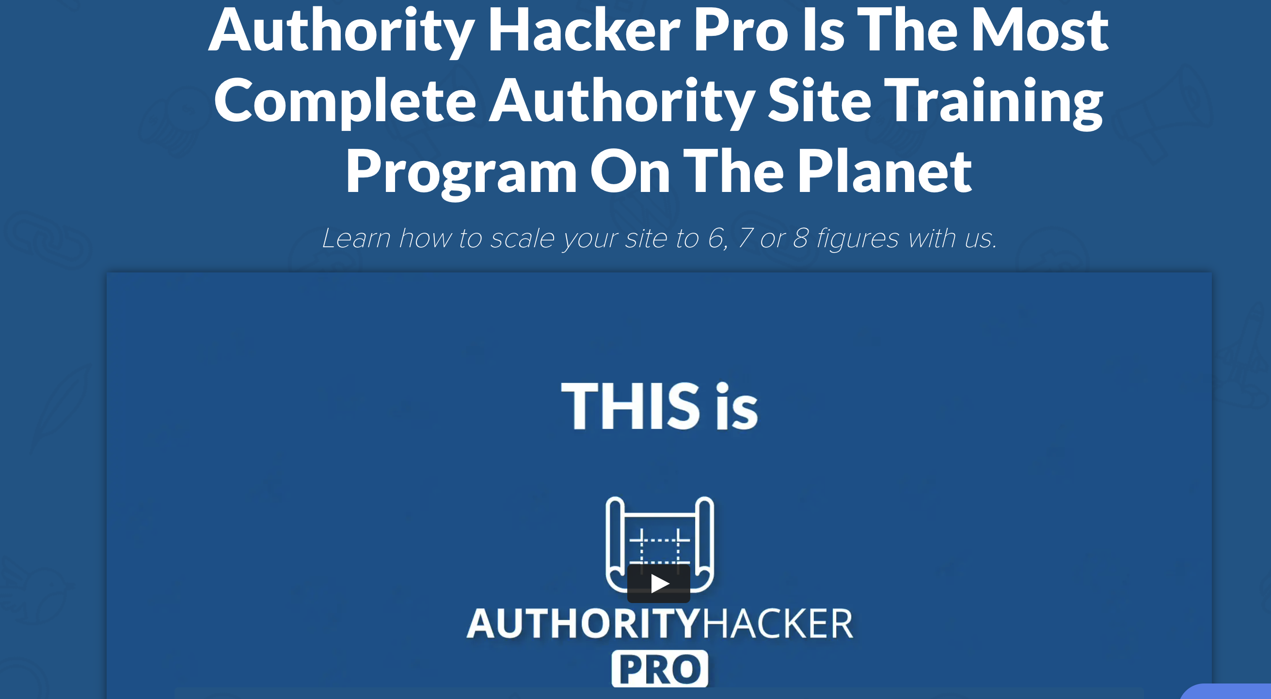authority hacker pro test erfahrung