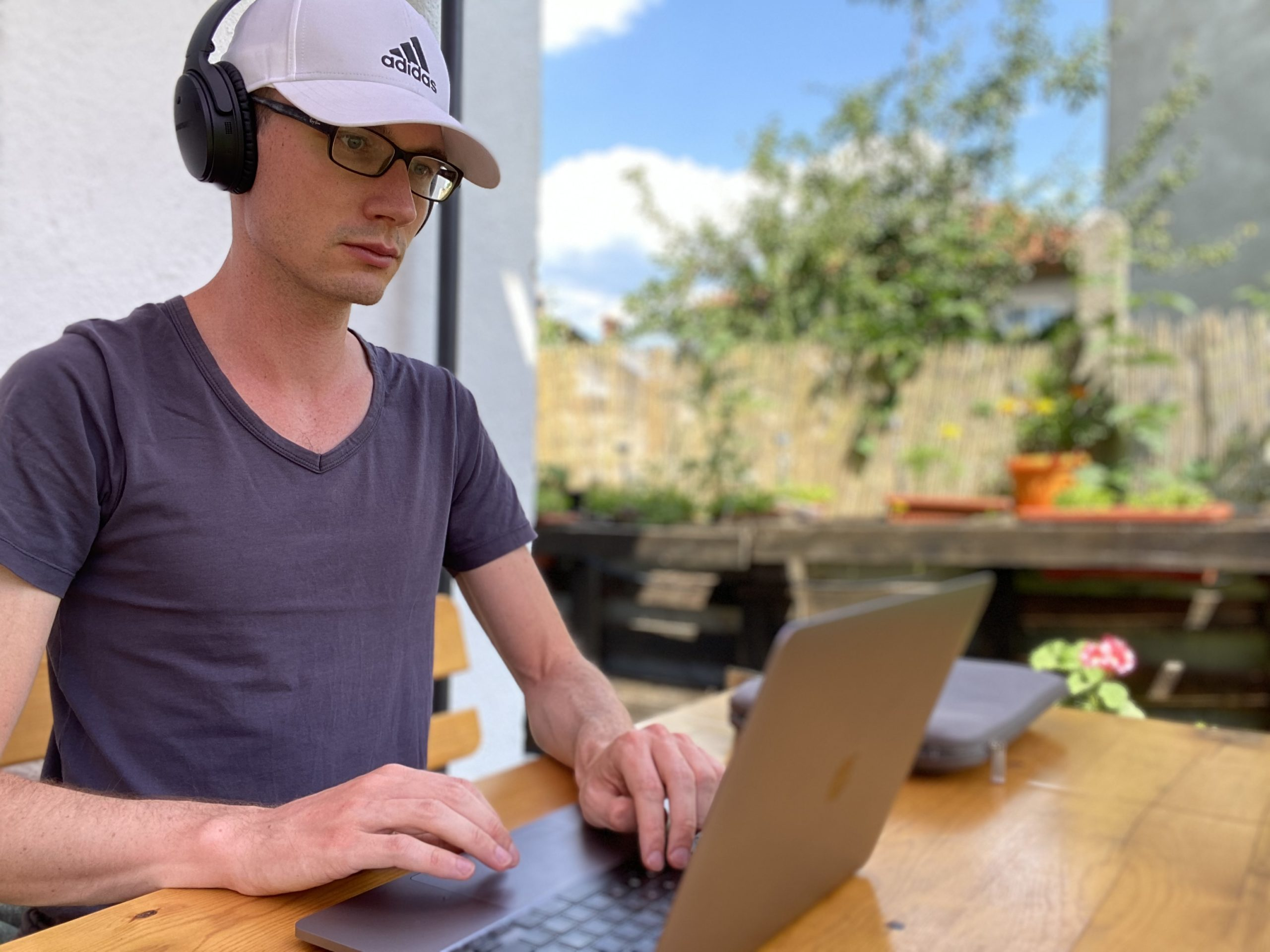 Bester Laptop für digitale nomaden